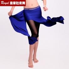 ROYAL SMEELA/皇家西米拉 肚皮舞牛奶丝多边腰巾 6025