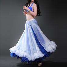ROYAL SMEELA/皇家西米拉 肚皮舞荷叶边大纱裙6037