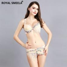ROYAL SMEELA/皇家西米拉 钉珠文胸腰封-8829
