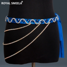 ROYAL SMEELA/皇家西米拉 钻链-9769