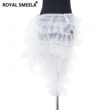 ROYAL SMEELA/皇家西米拉 网纱臀巾-9766