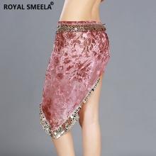 ROYAL SMEELA/皇家西米拉 花色部落三角巾-9767