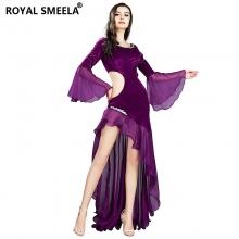 ROYAL SMEELA/皇家西米拉 新款练功服-8840