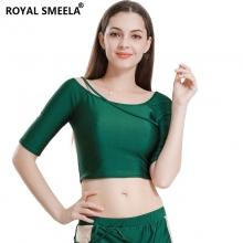 ROYAL SMEELA/皇家西米拉 小上衣-119125