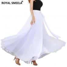 ROYAL SMEELA/皇家西米拉 裙子-119134