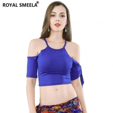 ROYAL SMEELA/皇家西米拉 小上衣-119141
